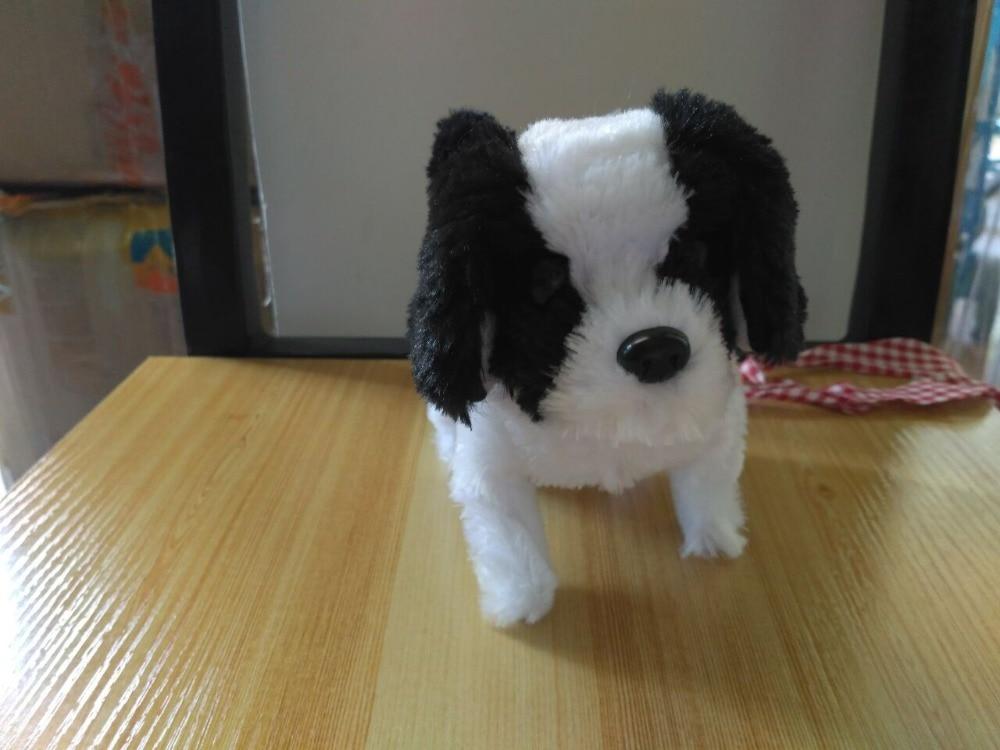 achetez en gros petit chien lectronique en ligne des grossistes petit chien lectronique. Black Bedroom Furniture Sets. Home Design Ideas