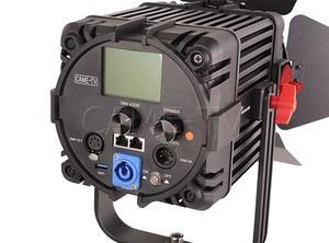 Image 3 - 2 Pcs CAME TV Boltzen 150w Fresnel Focusable LED Daylight Kit Led video light