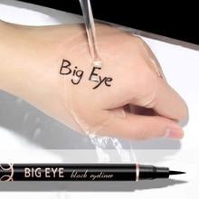 1 шт. подводка для глаз жидкая Ручка водонепроницаемый Длительное быстрое высыхание Гладкий макияж красота MH88