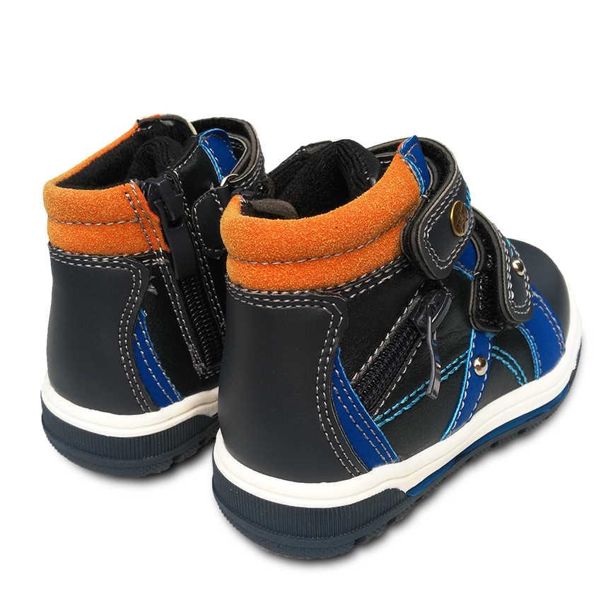 2018 ילדים חדשים ילדה/בני נעליים חם הנמכר 1 זוג קיד אופנה אתחול, ספורט סניקרס מקרית ילדי נעלי