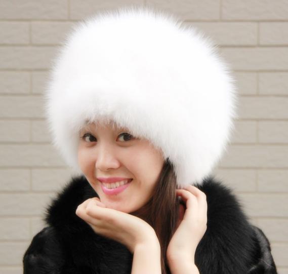 Woman plus size Plus cotton thicken Skullies & Beanies caps man winter warm Ear protection hats male warm Anti-wind fur cap
