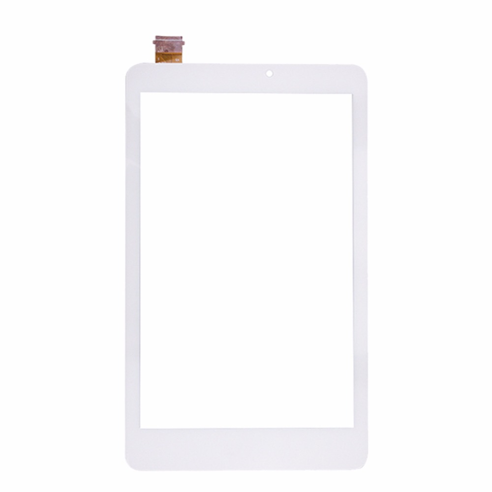 White 8 Inch Touch Screen for Acer Iconia Tab 8 W1-810 Table PC Digitizer Glass Lens Replace Part with Free Repair Tools new original 11 6 inch lcd display panel touch screen digitizer assembly for acer iconia tab w700 repair tools free shipping