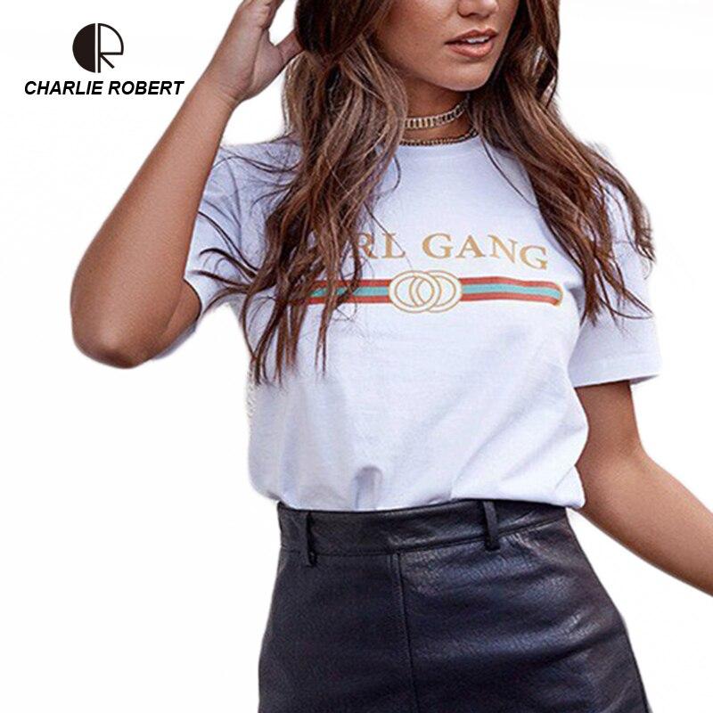 CR 2018 Women Plus Size 4XL Cotton T-Shirt Summer O-Neck Tee T shirt Casual T Shirt Rose Printed Top Drop Shipping