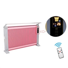 YST01-6,Movable electric heater,Portable,Carbon crystal heater, energy-saving wall hanging type, intelligent, waterproof heater
