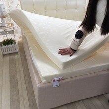 FangHua High-quality foam Mattress Thickening folding family Hotel Mattress Cover Bedspreads King Queen Twin Full Size