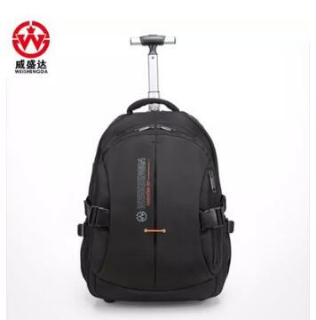 wheeled Rolling Backpacks Water proof Travel Luggage Trolley bags Women Men Business bag luggage suitcase Travel bags on wheels