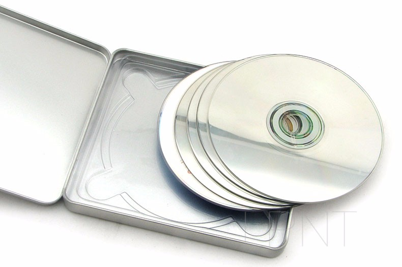hochwertige cd eisen box media monolithischen cd vcd dvd. Black Bedroom Furniture Sets. Home Design Ideas