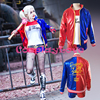 Suicide Squad Harley Quinn Daddy S Lil Monster T Shirt And Sexy Shorts 2016 Harley Quinn