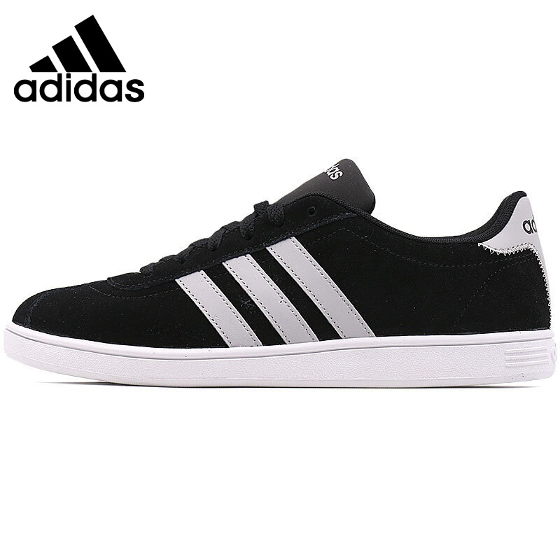 Original New Arrival 2017 Adidas NEO Label Vlcourt Men's Skateboarding Shoes Sneakers new notebook laptop keyboard for dell latitude e5420 e5430 e6220 e6230 jp japanese layout