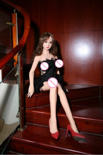 140cm New Real life size solid silicone sex doll with metal skeleton,japanese silicone love doll for men sexy product can oral