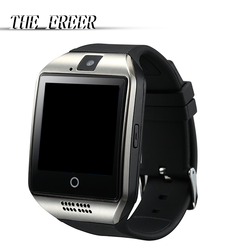 Casual Smart Watch con reloj digital Facebook Facebook Whatsapp - Relojes para hombres