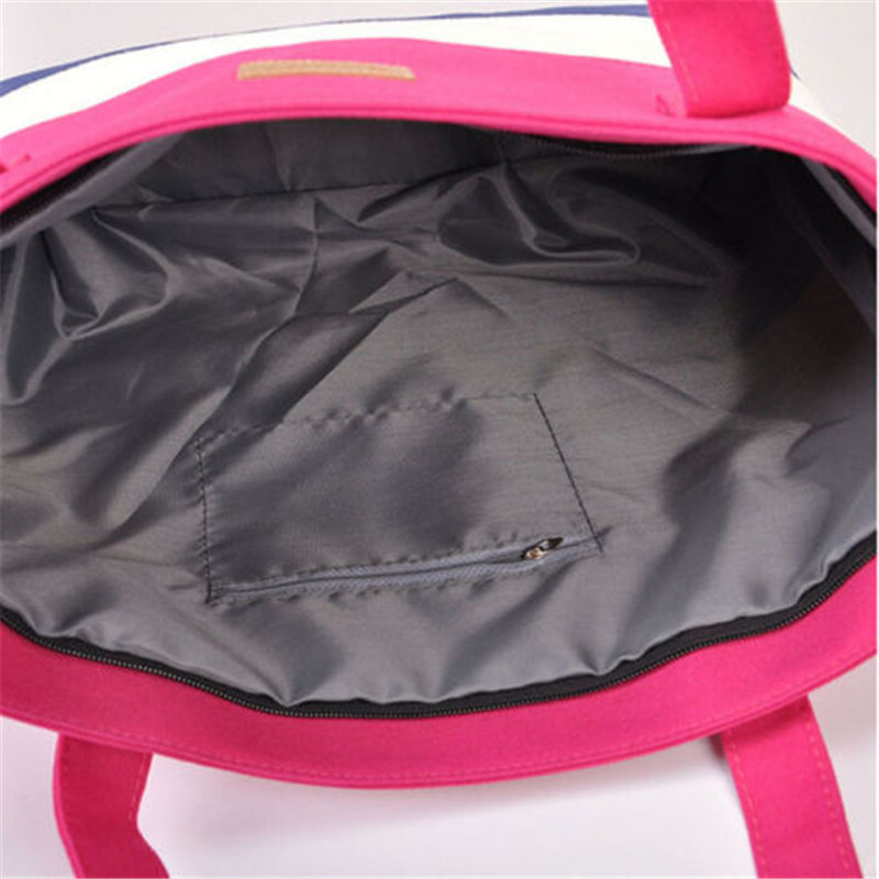 2017 mulheres quentes listras das Estilo : Women Handbags