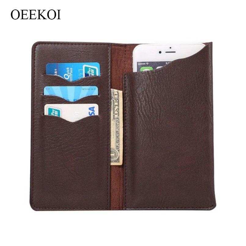 Universal Elefanten Muster Leder Brieftasche Hülse Beutel Fall für LeEco Letv Le s3/Le Pro 3/Cool1 dual /Le 2 Pro/Le 2/Le Max 2/Ein