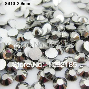 2014 real new arrival free shipping ! aaa+ ss10 1440pcs/pack 2.8-2.9mm hematitee color rhinestone flat back flatback rhinestones free shipping new arrival 35pcs pack 2m pcs led aluminum profile for led strips with milky or transparent cover and accessories