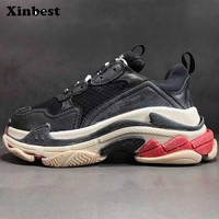 Xinbest New Retro Women Men Running Shoes Woman Man Brand Summer Breathable Women Sport Shoes Outdoor Athletic Womens Sneakers