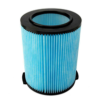 High Quality Wet Filters Dry For Ridgid WD0671 WD0970 WD06700 WD0671EX0 WD1270 WD1450
