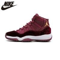Оригинальный Новое поступление Nike Оригинальные кроссовки Air Jordan 11 Ретро RL кроссовки Спорт на открытом воздухе GG Мужская Баскетбольная обув...