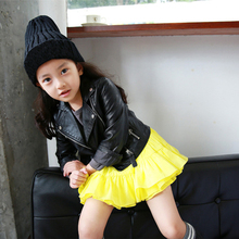 Kids Baby Girls Fashion Jacket Outerwear Clothing