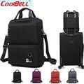 Brand Casual Daypack Handy Laptop Backpacks 14 inch Notebook Laptop Bag men women Mochila Feminina Luggage bag for teenager