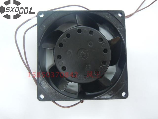 SXDOOL 3.5E-230HB AC230V 9238 92*92*38mm 0.15/0.14A 2600/3000RPM industrial axial cooling fan 9238 220v ac fan blower afb923822h ball axial fan cooling fan 92 92 38mm