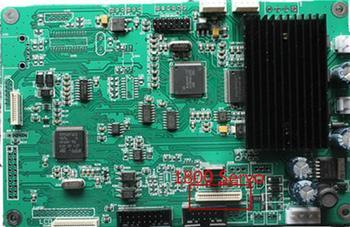 Motherboard for SAGA 1800 servo mainboard Cutting Plotters