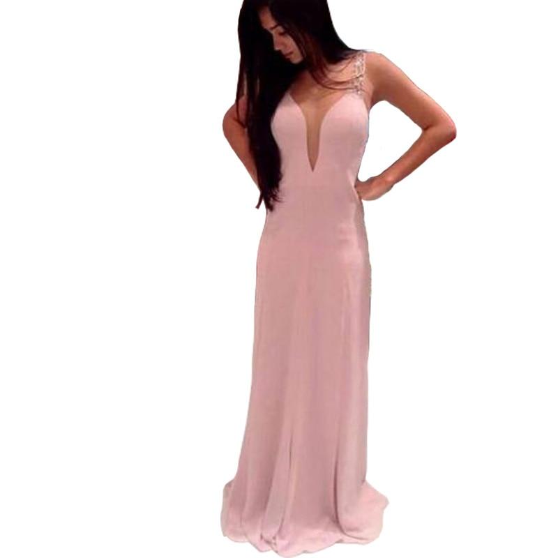 Largos Vestidos De Sirena Sexy de alta calidad - Compra lotes ...
