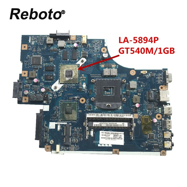 Acer 5742Z Notebook Intel Chipset Driver