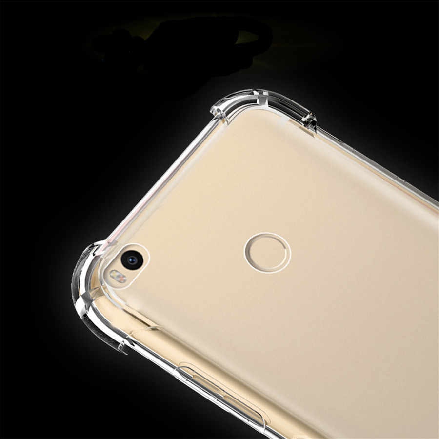 Anti-knock Case Full Protective for Huawei Mate 20 Pro P20 P10 P9 P8 Lite 2017 Nova 3E 3 3i 2 Cover TPU Honor 10 9 8 7X 8X 6A 5C