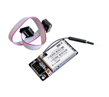5 pcs 3D motherboard WIFI module MKS HLKWIFI V1.1 remote control for MKS TFT touch screen based on HLK-RM04 high stability