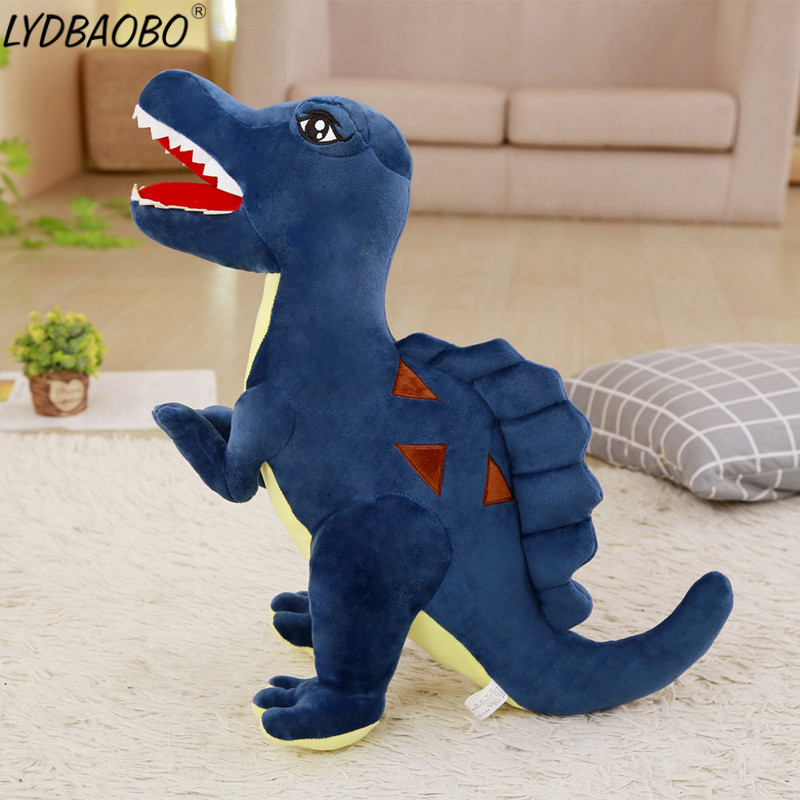 Lydbaobo 1pc Super Giant Dinosaur Plush Doll Simulation