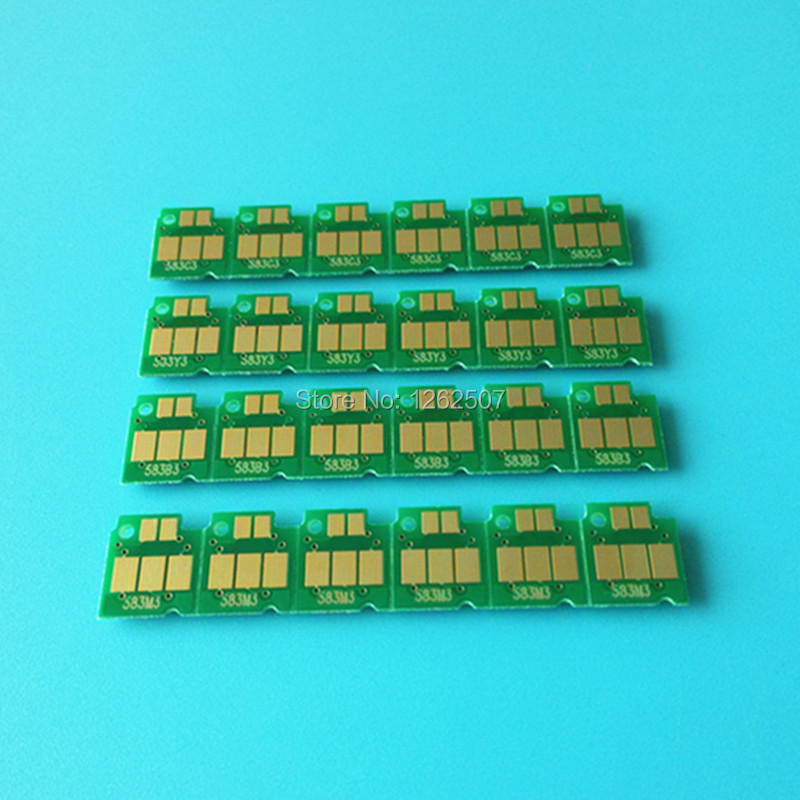 LC665 LC669 LC 665 669 Replacement ARC Auto reset chips For Brother MFC J2320 MFC J2720