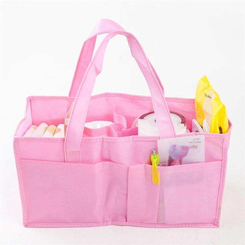 bolsa maternidade bebê separado bolsala Colour : Blue / Pink