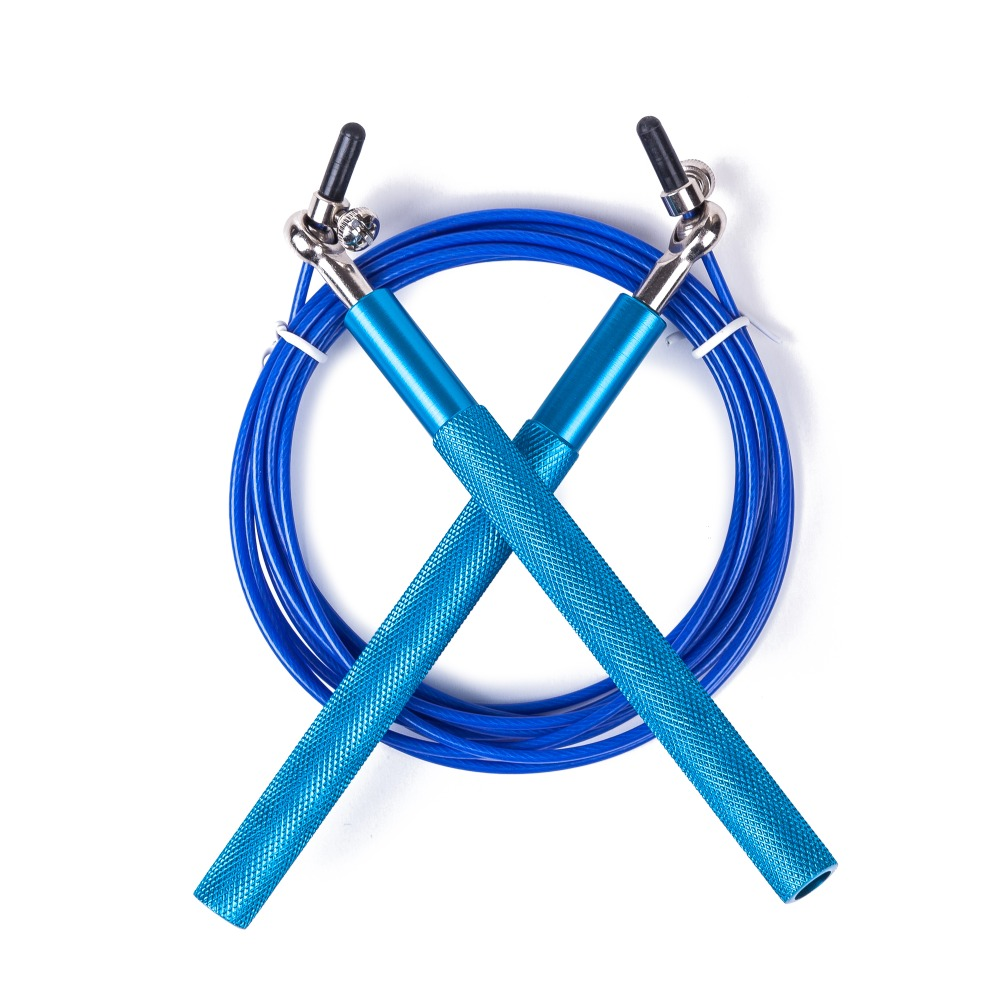 Jump Rope Speed, Adjustable Skipping Ropes 24