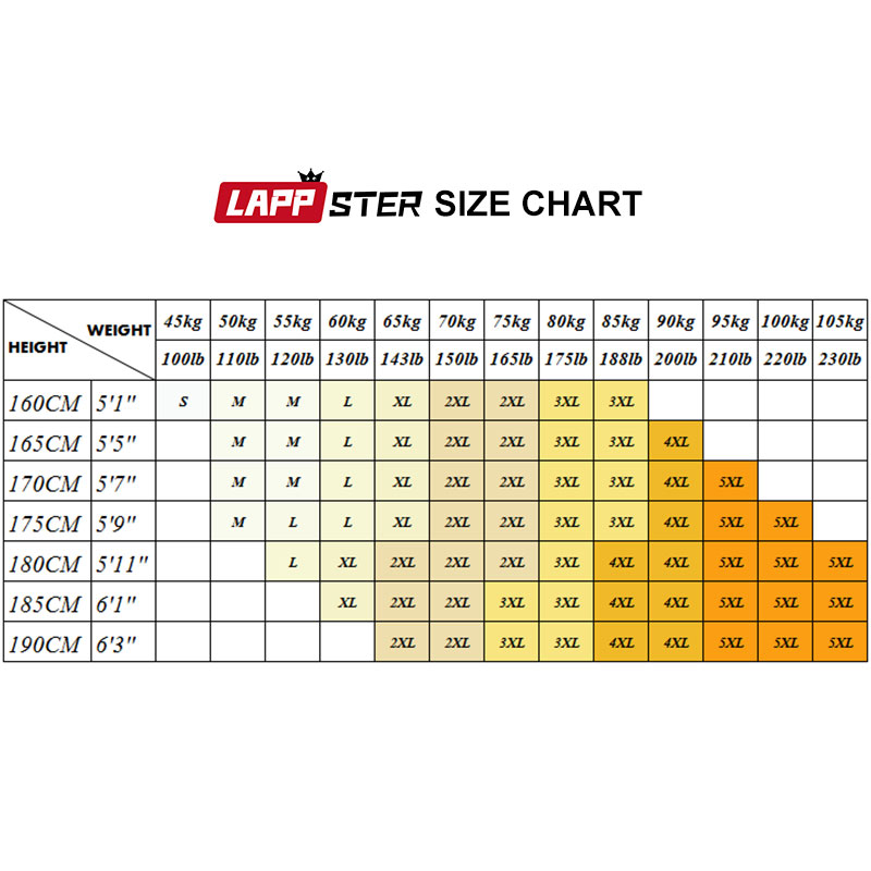 Image 5 - LAPPSTER Men Japanese Streetwear Hip Hop Hoodies 2020 Autumn 