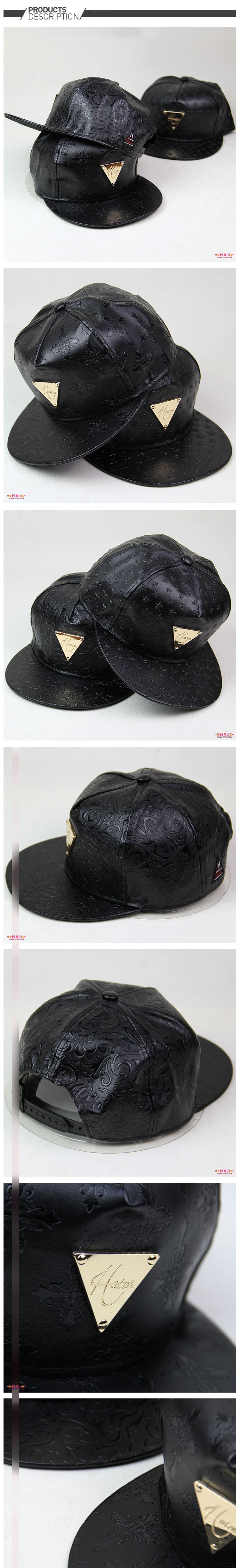 be4fbd94a350b 6 Styles brand hater adjustable caps and hats for men women snap back sport  fitted baseball bonesUSD 8.21-9.24 piece