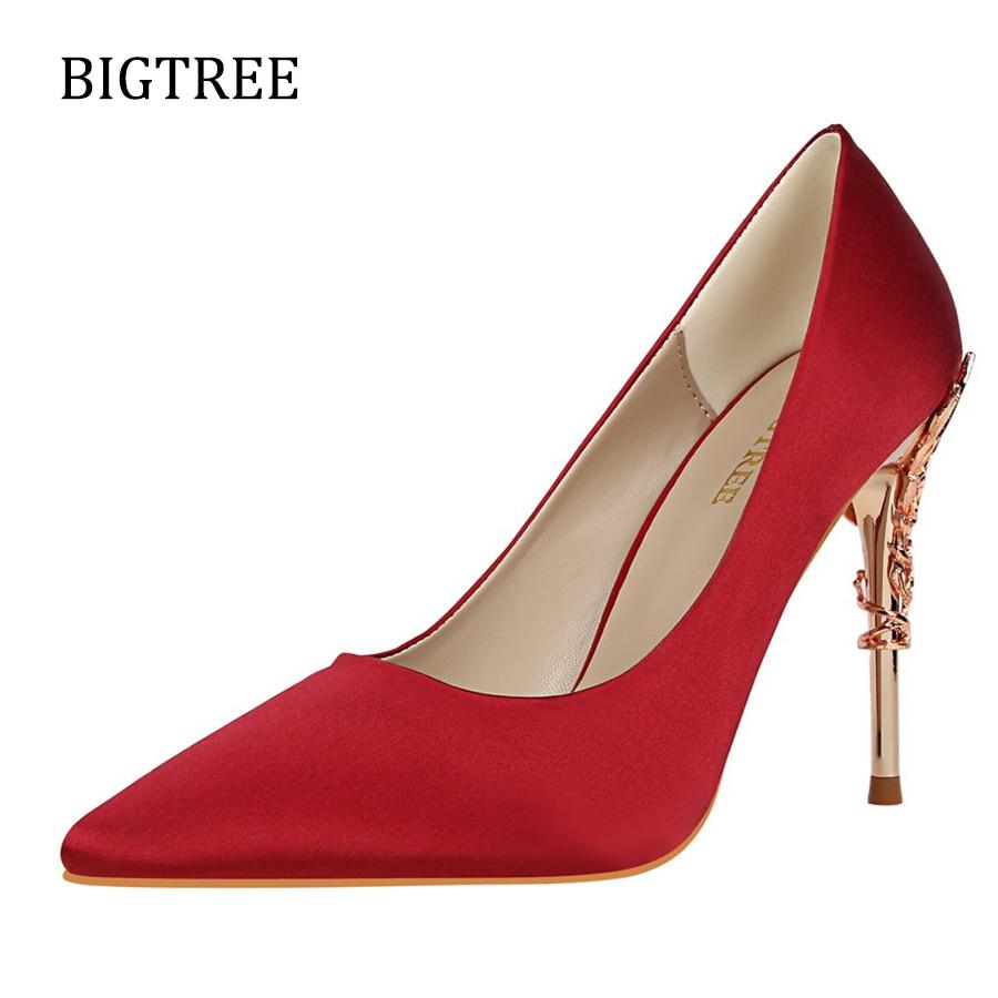 Female Wedding Shoes