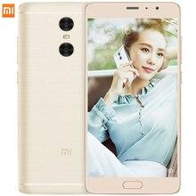 Xiaomi Redmi Pro 3GB RAM 32GB ROM smartphoneMTK Helio X20 Deca Core Mobile Phone 5 5