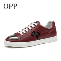 OPPใหม่รองเท้า2017ฤดูร้อนบุรุษรองเท้าโลฟ