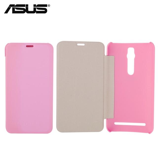 Оригинальный Флип Кожаный защитный Case Fashinal Для Asus Zenfone 2 Мобильный телефон Бесплатная Доставка