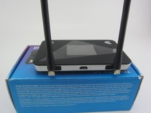 Unlocked Netgear AirCard 785S (Plus 2pcs antenna)LTE Mobile Hotspot Dual band Wi-Fi 2.4GHz/5GHz 4G FDD 700/900/1800/2100/2600MHZ