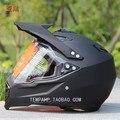 Top ABS Motobiker Helmet Classic bicycle MTB DH racing helmet motocross downhill bike helmet WLT-128