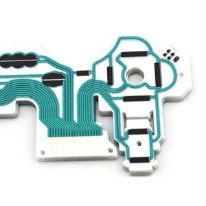 Image 5 - 2 قطعة لوحة دوائر كهربائية PCB الشريط لسوني ل بلاي ستيشن 3 ل PS3 وحدة تحكم لاسلكية ملحق SA1Q194A