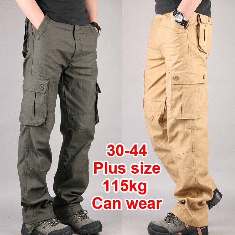 Мужские штаны 30/44