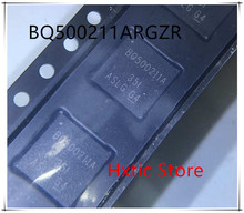 NEW 10PCS/LOT BQ500211ARGZR BQ500211ARGZT BQ500211 BQ500211A VQFN48 IC