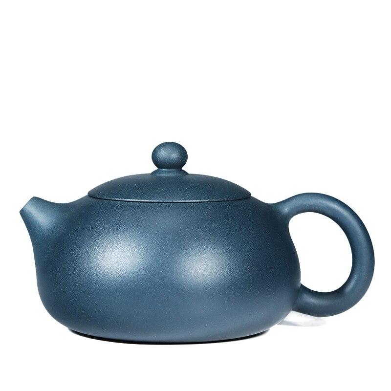 250 ml Authentique Chinois Yixing Théières En Argile Pourpre Kungfu Xi'shi zisha Thé pot Célèbre Main Teaware ensemble Pour Cadeau Sûr paquet