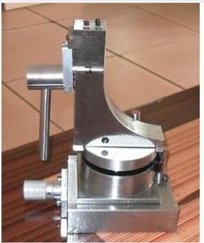 WD165 Precision Vertical Wheel Dresser Universal Wheel Dresser Grinding Machine