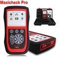 Autel MaxiCheck Pro EPB/ABS/SRS/SAS/Função BMS Aplicação Especial Varredura Do Carro Do Scanner de Diagnóstico Automotivo ferramenta