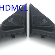 Автомобильный твитер и установка спикер коробки аудио двери Угол резинки для Mazda 3 Axela 2006 2007 2008 2009