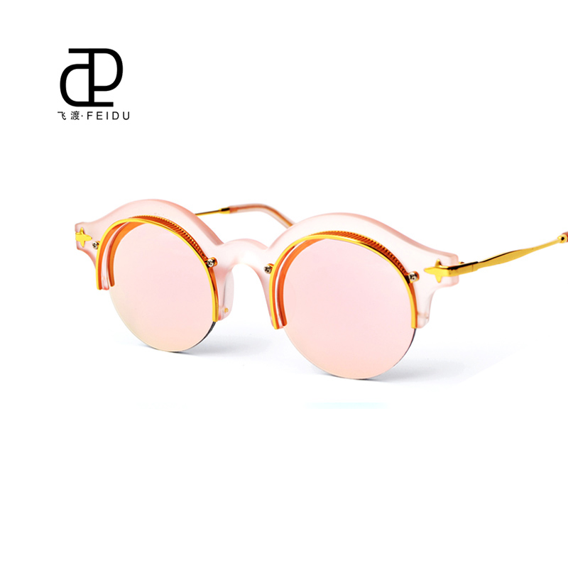 FEIDU Steampunk Sunglasses Eyes Protect s