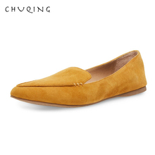 CHUQING 2019 New Fashion Outdoor Casual Womens Shoes Flat